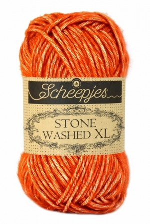 Stone Washed XL - 856 Coral