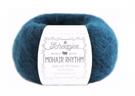Mohair Rhythm-677 Charleston