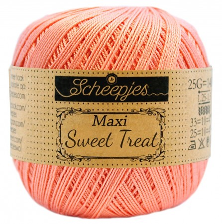 Maxi Sweet treat -  264 Light Coral