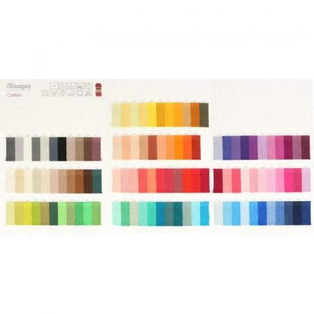 Catona fargekart