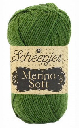 Merino soft - 627 Manet