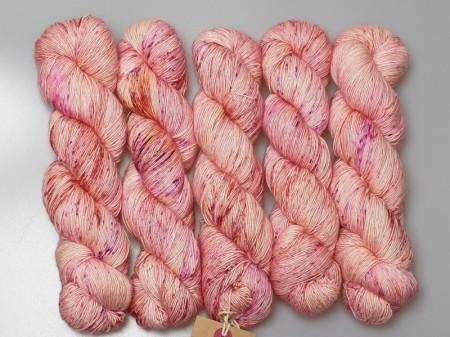 Silky Baby Merino - 4ply