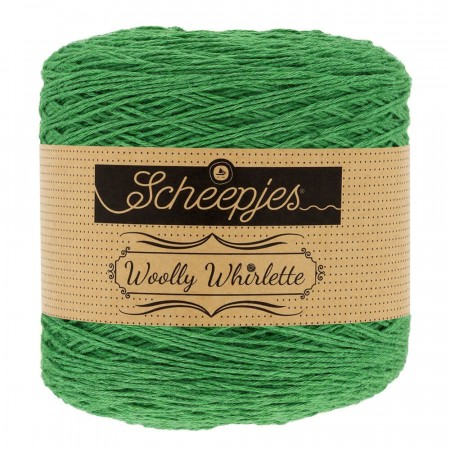 Woolly Whirlette-574 Spearmint